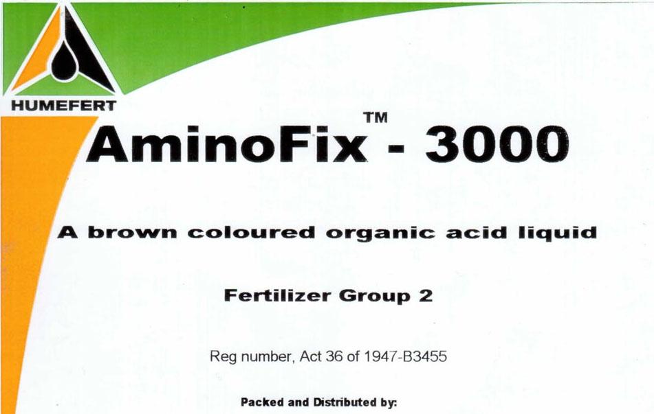 Aminofix 3000