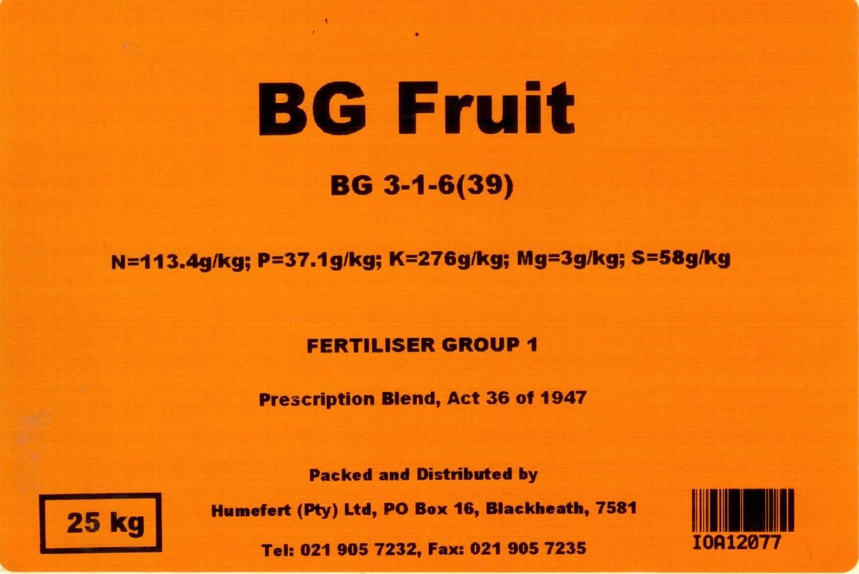 BlackGold enriched water soluble fertilizers